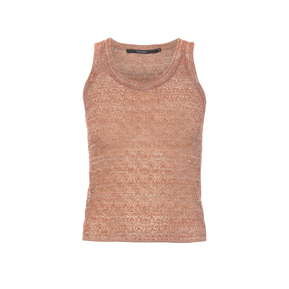 Knit Lace Top