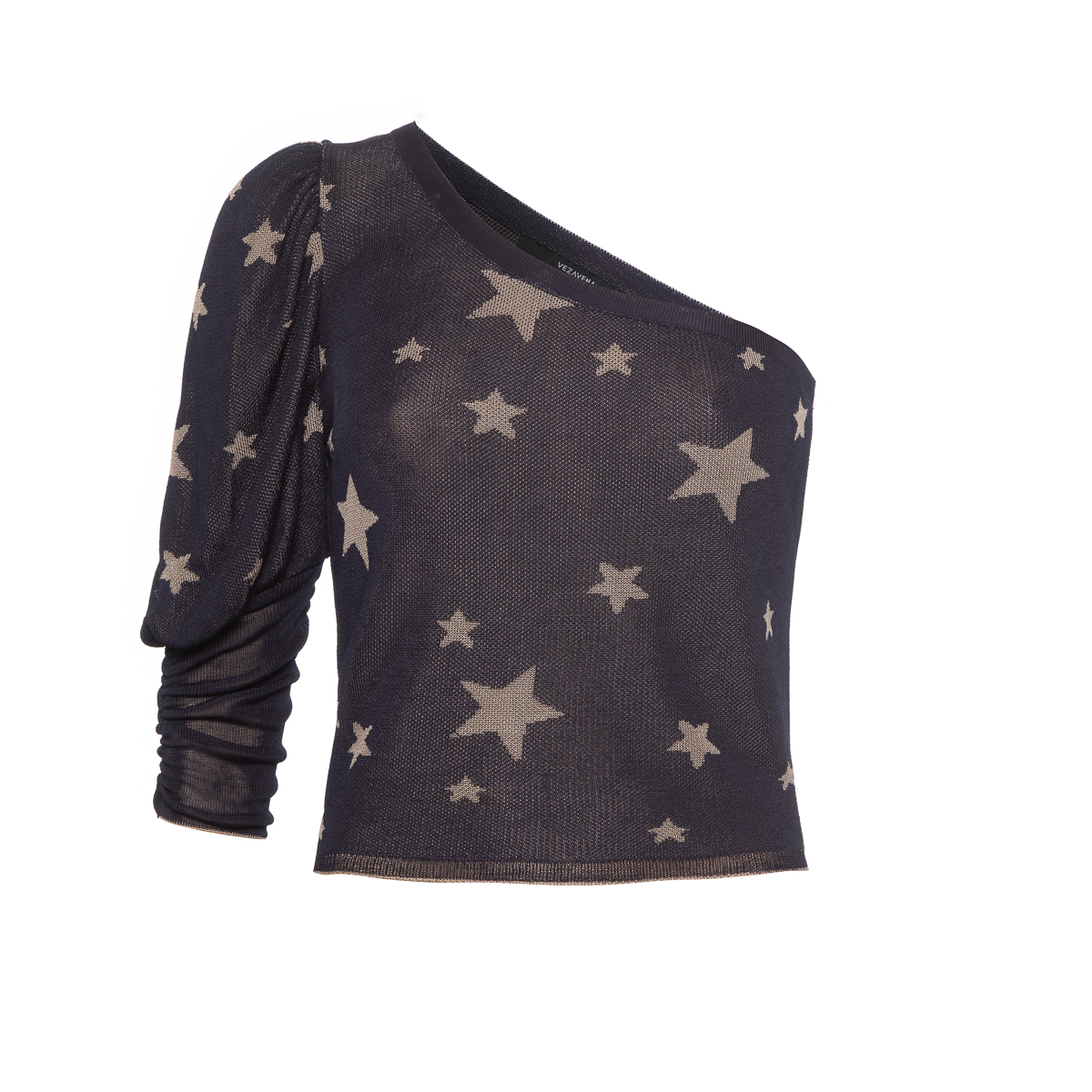 Asymmetric Stars Top